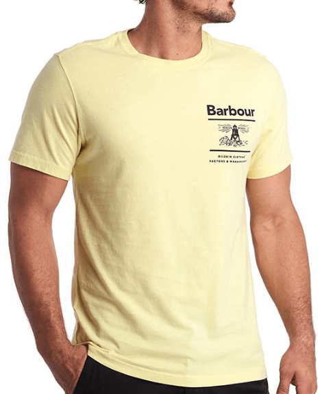verano Barbour