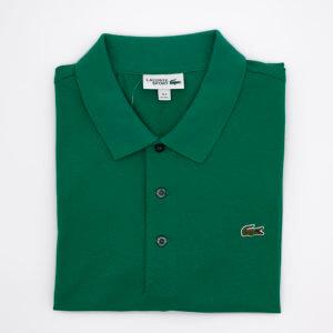 Polo Lacoste Sport Verde