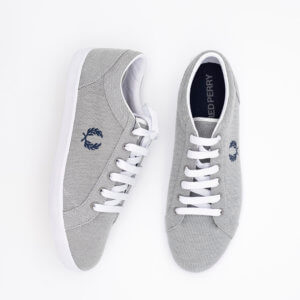 Zapatillas Fred Perry Gris