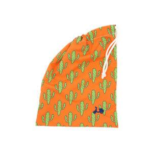 Bañador Scotta 1985 Cactus Naranja