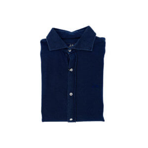 Camisa Scotta 1985 Pavia Denim