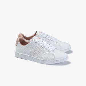 Zapatillas Lacoste París Blanca 1