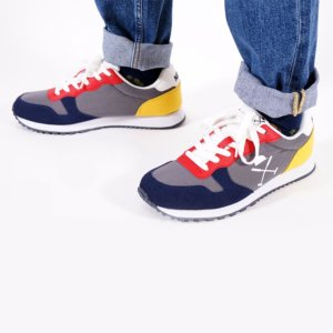 Zapatillas Harper & Neyer icon tricolor 1
