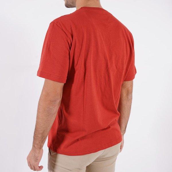 Camiseta Lee caldera logo 2