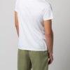 Camiseta Scotta 1985 Classic Blanca 2
