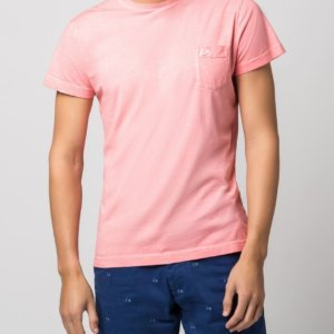 Camiseta Scotta 1985 Classic Rosa 1