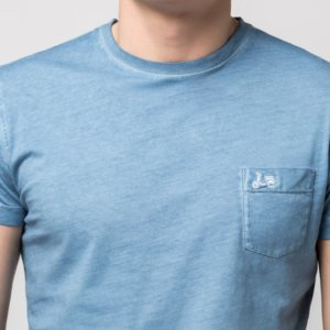 Camiseta Scotta 1985 Classic Denim 1