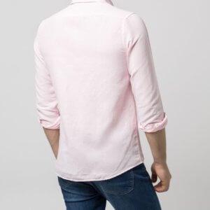 Camisa Scotta 1985 LI-CO Rosa 2