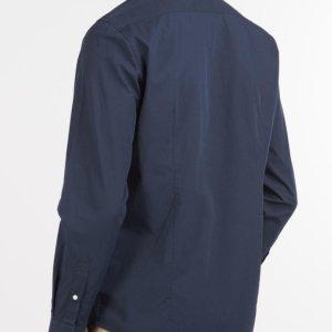 Camisa Barbour Headshaw marino 2