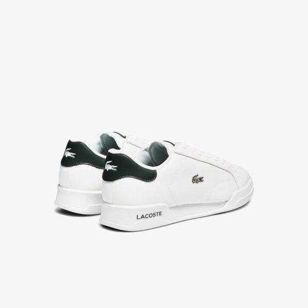 Zapatillas Lacoste twin serve blanca 2