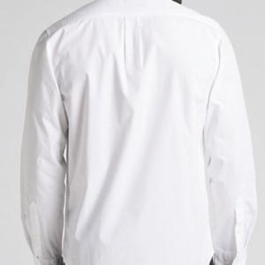 Camisa Lee blanca 2