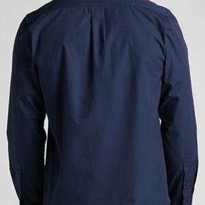Camisa Lee marino 2