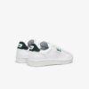 Zapatillas Lacoste máster classic blanca 4