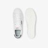 Zapatillas Lacoste máster classic blanca 3