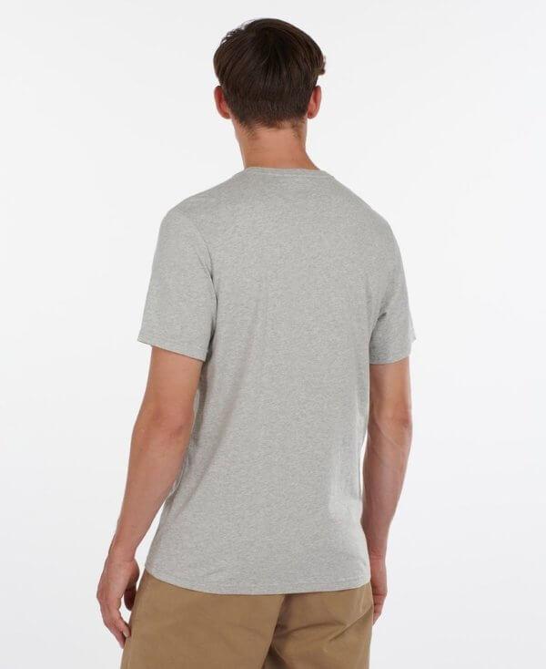 Camiseta Barbour rope marl 3
