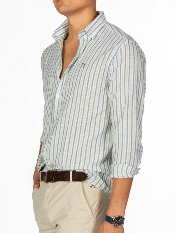 Camisa Harper & Neyer Hesinky Shirt 3