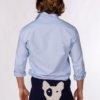 Camisa Harper & Neyer Oxford celeste 2