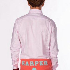 Camisa Harper & Neyer Seul rosa 2