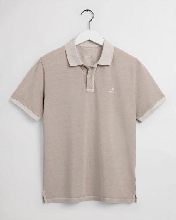 Polo Gant Putty beige 3
