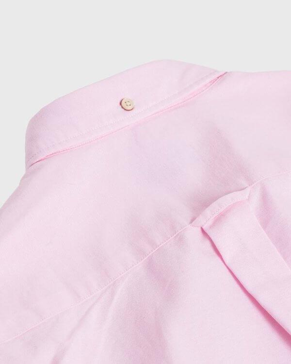 Camisa Gant Light rosa 2