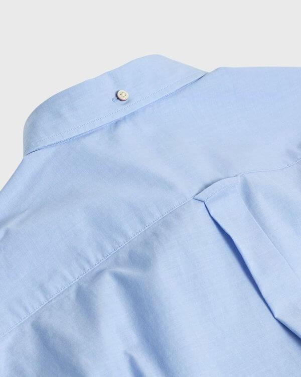 Camisa Gant Hamptons azul 2