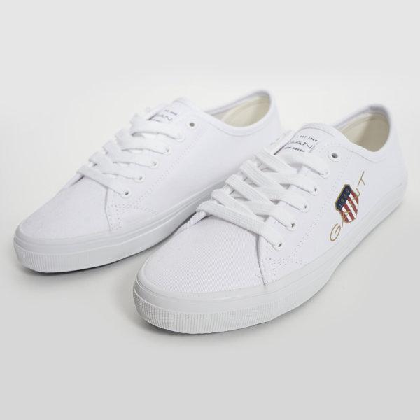 Zapatillas Gant Pillox Blanca 1