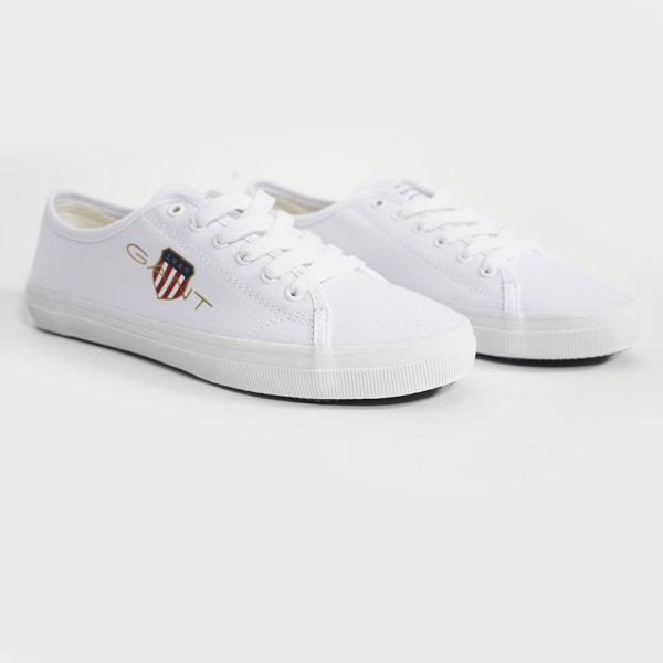 Zapatillas Gant Pillox Blanca 3