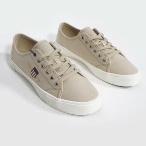 Zapatillas Gant Billox Beige 1