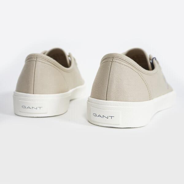 Zapatillas Gant Billox Beige 2