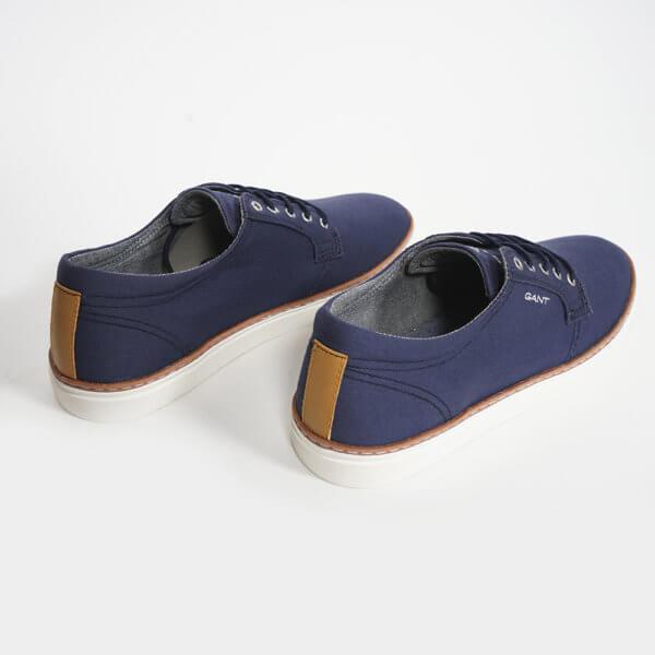 Zapatillas Gant Prepville Marino 2