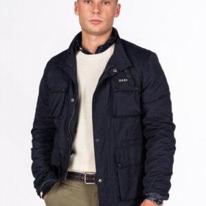 Chaqueta H&N barbour bryce jacket 1