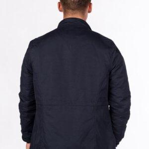 Chaqueta H&N barbour bryce jacket 2
